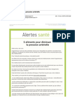 Gmail - 5 Aliments Pour Diminuer La Pression Artérielle