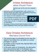 alt church form & byzantine