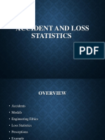 Accident and Loss Statistics.ppt