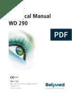 Belimed WD-290 Autoclave - Service manual.pdf