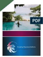 Roaring Representations Company Profile
