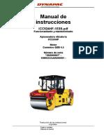 Cc524chf Manual 1es