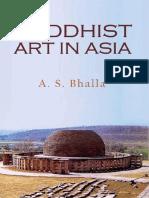 Buddhist Art in Asia