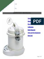 Prestige_Medical_2100_-_Service_manual steam sterilizer