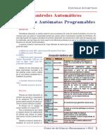Curso de Auttómatas Programables