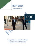fmp brief