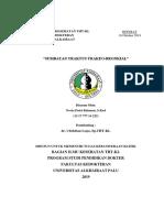 Referat Sampul THT-KL Novia Putri Rahman