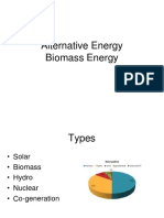 Chapter 6ii Biomass Energy Systems