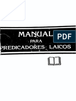James D. Crane - Manual para Predicadores Laicos.pdf