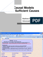 Session 2 - Sufficient Causes Model.ppt