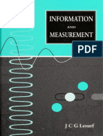Information and measurement .pdf
