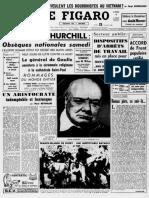 Mort de Churchill_24 011965