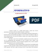 10-2019 - Informativo SEJUD n 04-2019 - Arquivamento de IPL_1