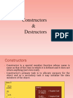 3. Constructor Destructor.ppt