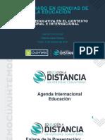 Agenda Internacional_López_Gabriela