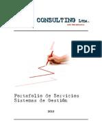 Brosure Lesan Consulting_2010