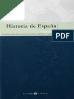 Prehistoria I - Alfonso Moure Romanillo