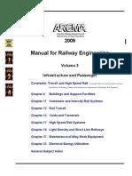 AREMA Vol. 3 -  (2009).pdf