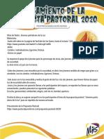 Lanzamiento PP2010