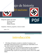 el nazismoo