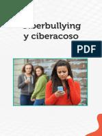 CIBERBULLYING Y CIBERACOSO