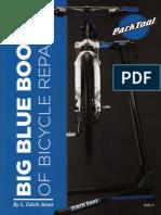 C. Calvin Jones - Big Blue Book of Bicycle Repair-Park Tool Company (2013).pdf