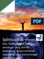 02-SPIRITUALITAS pelayanan