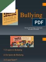 Bullying sessão de sensibilização 5º ano1.pptx