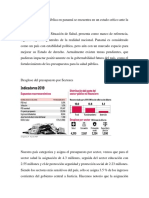 Salud publica de Panama