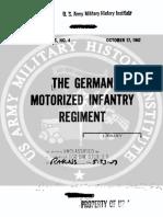 No.4 The german motorized regiment.pdf