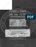 No.26 Japanese tanks and tank tactics.pdf