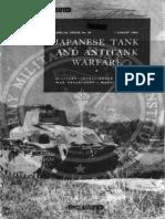 No.34 Japanese tank and antitank warfare.pdf