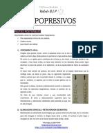 HIPOPRESIVOS, Pautas posturales