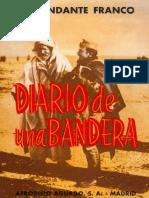 Marruecos_ Diario de una Bander - Francisco Franco