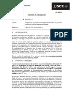 078-16 - Fame s.a.c.-contrat.insumos Direct.utilizados Proc.productivos Por Empresas Del Edo.