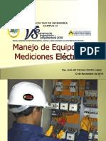 Uso-del-Multimetro.ppt