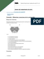 APS conexion