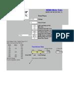 NEMA-Motor-Data-Calculator-2011