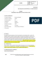 silabo Doctorado en Gestión Pública y Gobernabilidad - Plan C - VI ciclo