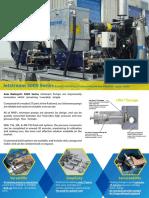 Ultra High Pressure pump 30K