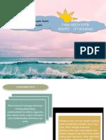 PPT Komposisi peta Rupa bumi dan peta tematik