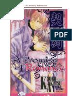 Una Promesa de Romance Acto 1