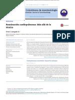 2015 - Reanimación Cardiopulmonar Mas alla de la tecnica.pdf