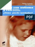 Ninos con autismo y TGD - Paloma Cuadrado, Sara Valiente