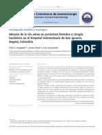 2012 - Manejo de la VA en pacientes cx bariátrica Gempeler