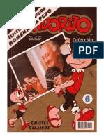 Condorito Coleccion 2001