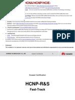 HCNP-R&S V2.0 Fast Track Training Materials.pdf