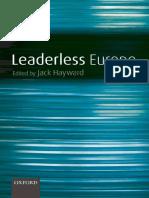 Jack Hayward - Leaderless Europe (2008).pdf