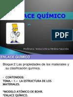 ELECTRONES DE VALENCIA LEWIS ENLACE QUIMICO.ppt
