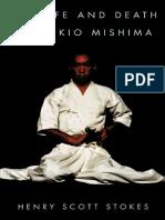 THE LIFE & DEATH OF YUKIO MISHIMA.pdf